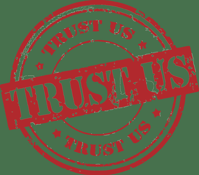 Trust Us Logo