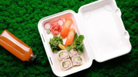 Food Sushi Photo
